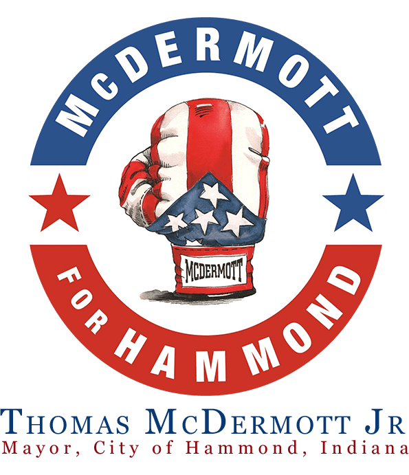 McDermott for Mayor